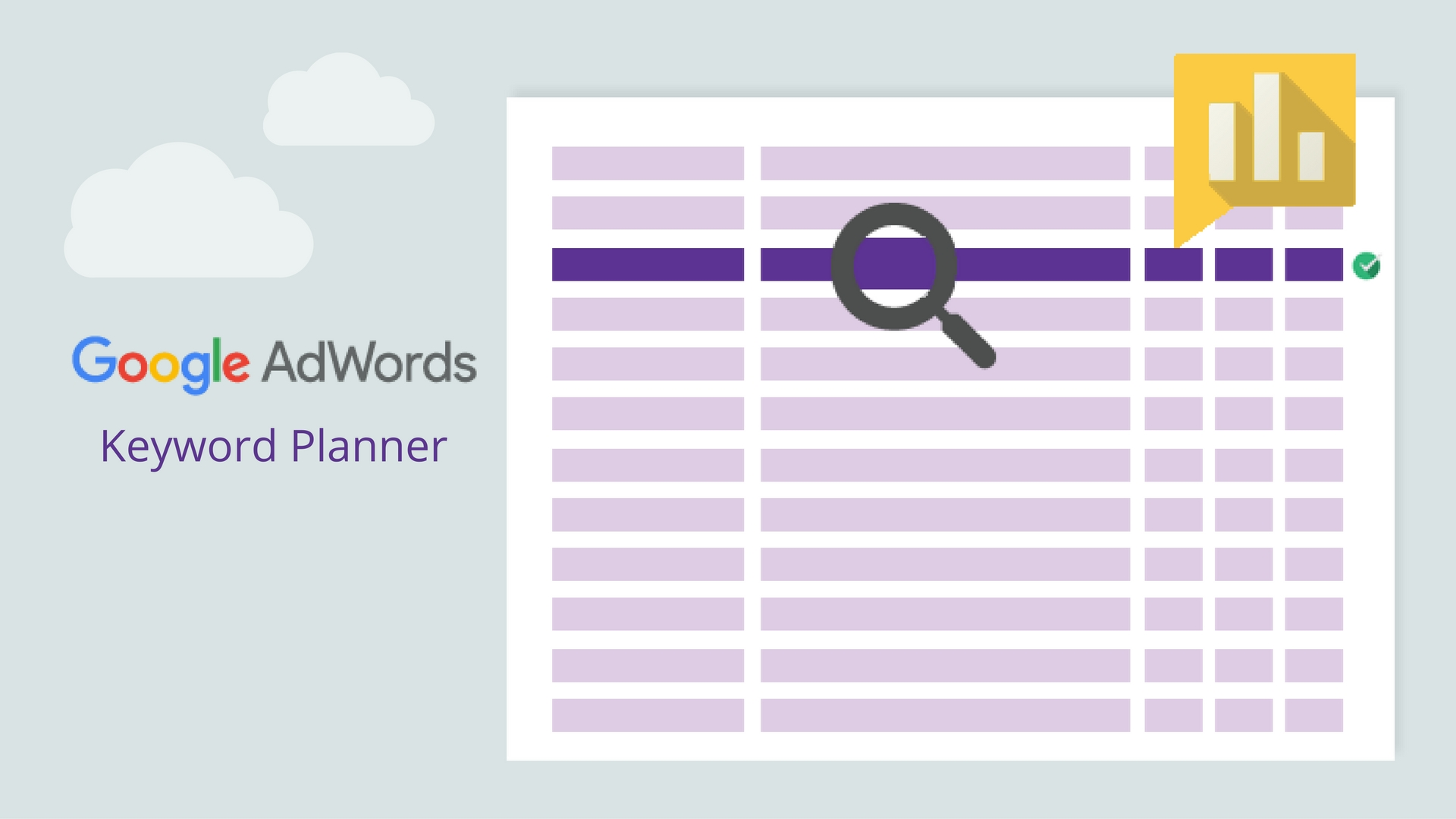 Step By Step Guide To Use Google Keyword Planner