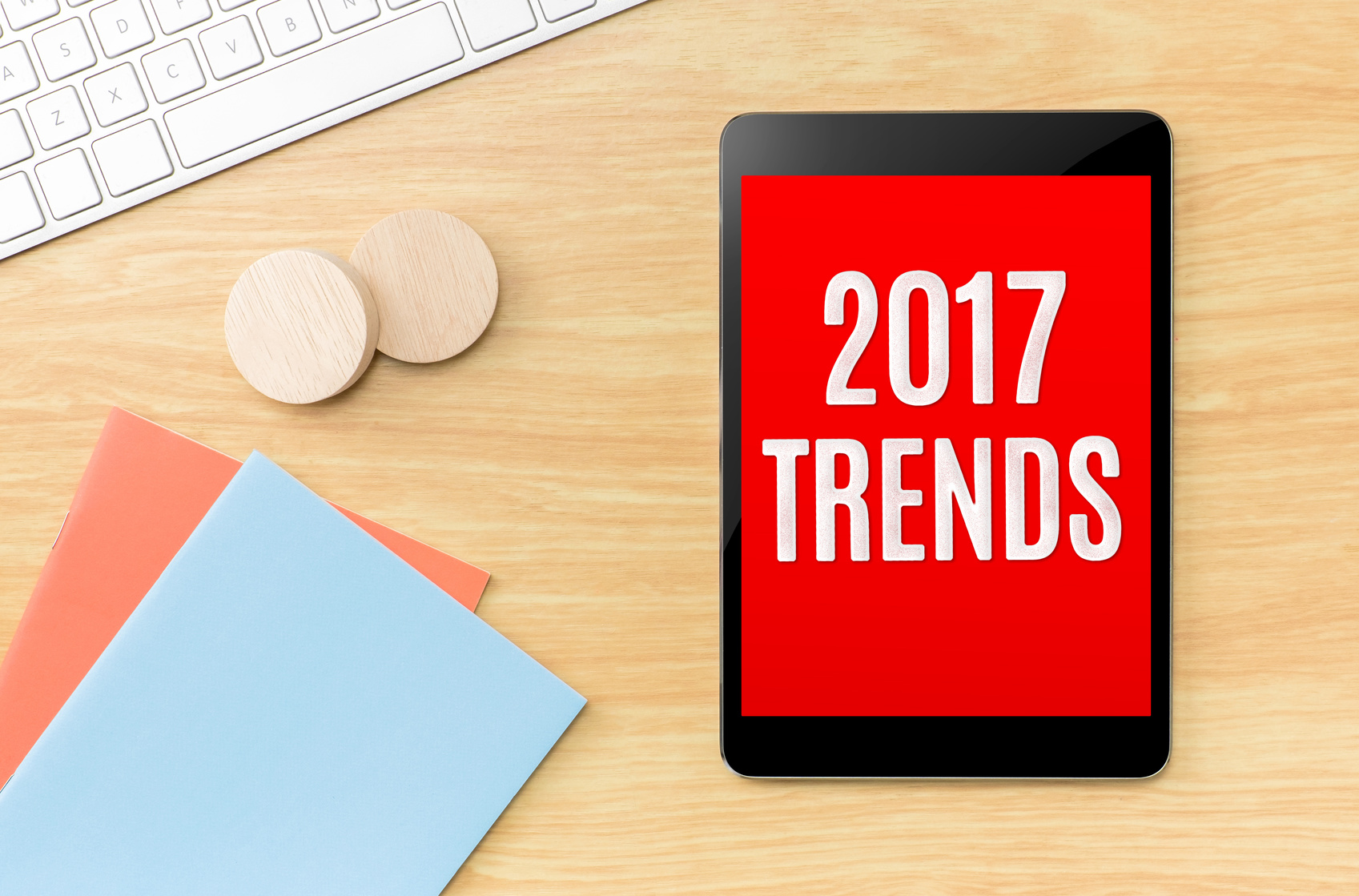 Top 10 Digital Marketing Trends for 2017