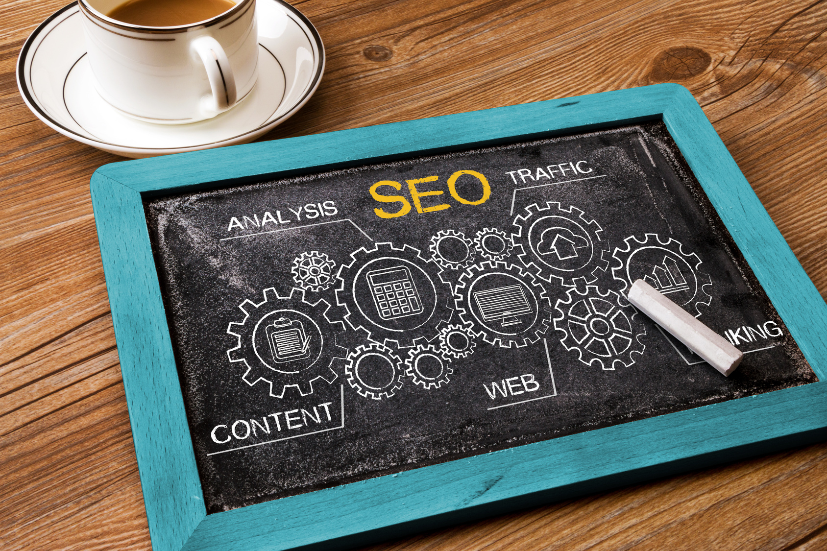 SEO For Dummies: How to Master Technical SEO to Improve Rankings
