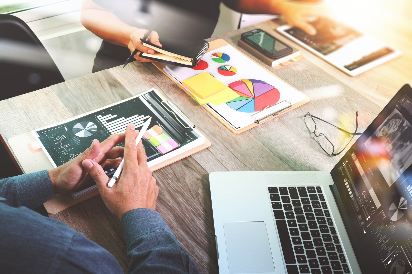 7 Digital Marketing Statistics Before You Start Your Campaign