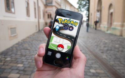 9 Pokemon GO Marketing Tips To Drive Foot Traffic