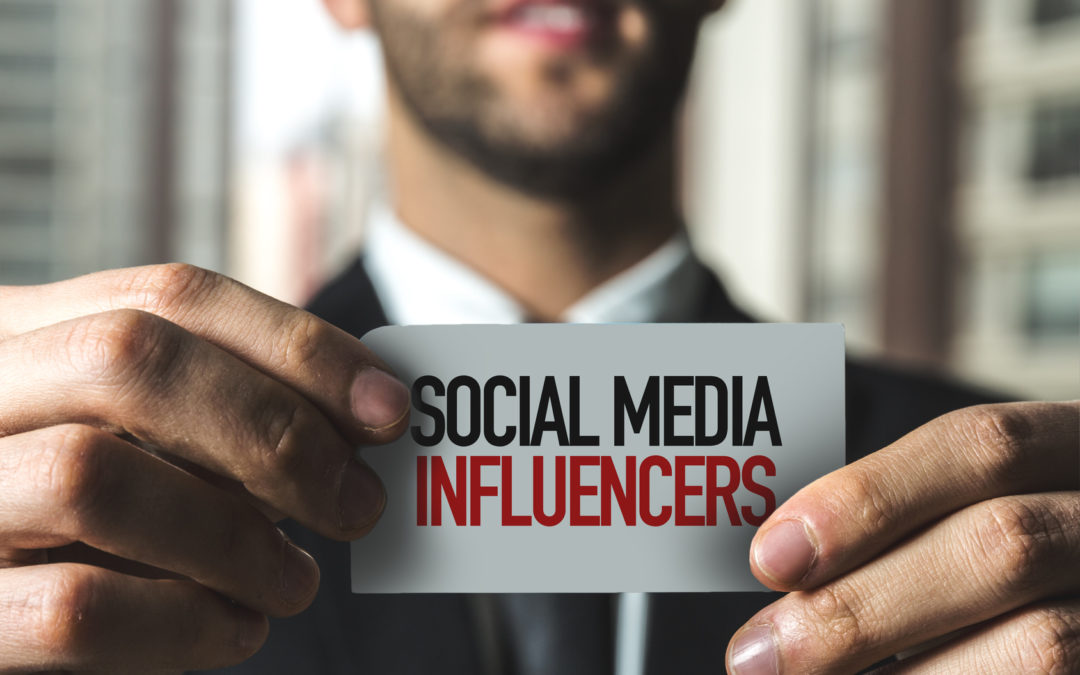 10 Marketing Stats That Prove Social Media Influencers Work