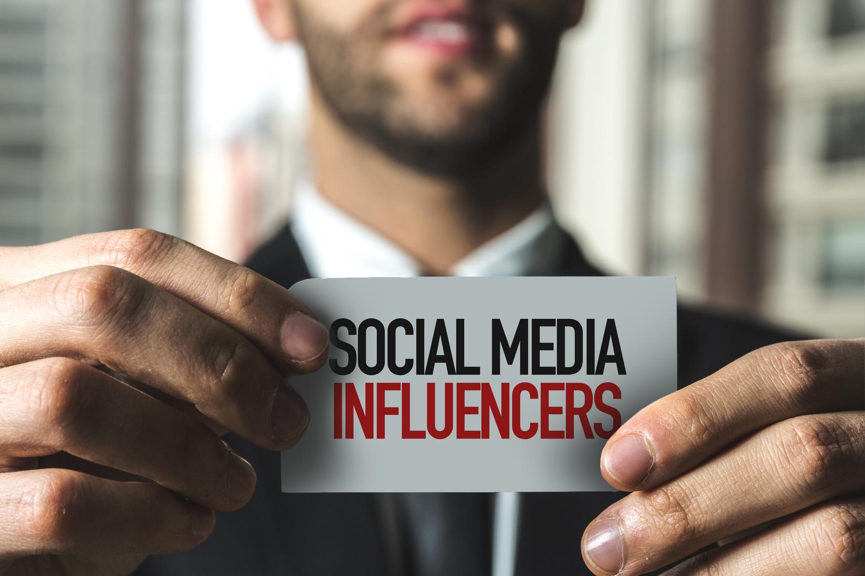 al Media Influencers