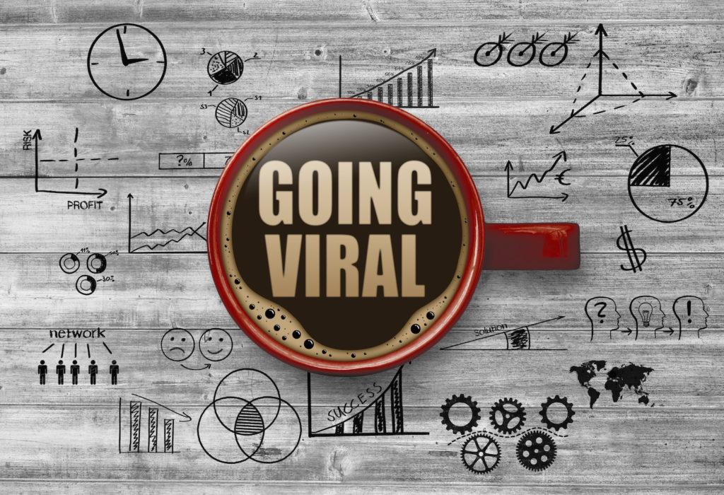 Creating A Viral Website